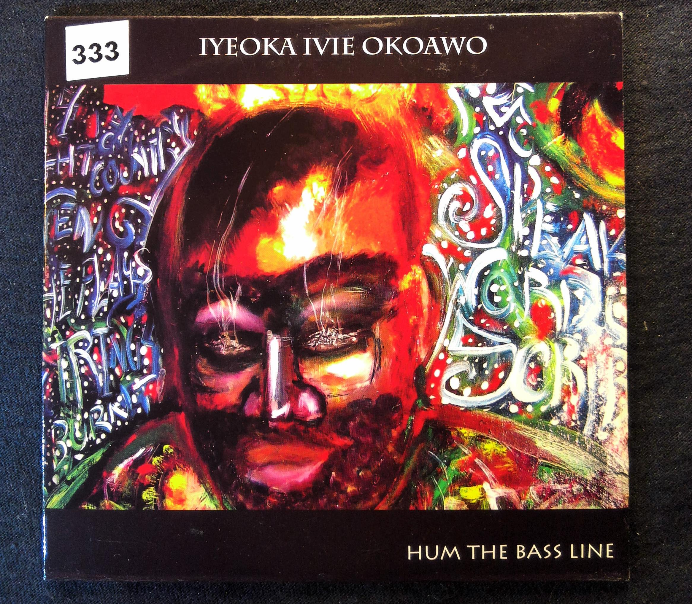 iyeoka hum the bassline album
